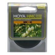 Filtru Hoya HMC NDx8 55mm