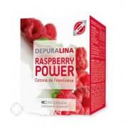 Depuralina Raspberry Power