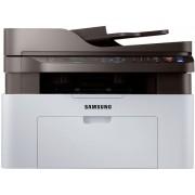 Multifunctional Samsung Xpress M2070F, A4, 20 ppm, Fax, ADF + Cablu OEM imprimanta USB 2.0, 1.8 m