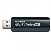 AVerTV Volar HD (Schwarz (Hochglanz))