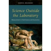 Science Outside the Laboratory by Associate Professor of History and Methodology of Economics Marcel Boumans