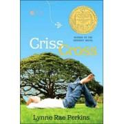 Criss Cross by Lynne Rae Perkins