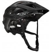 IXS Trail RS Evo MTB hjälm svart
