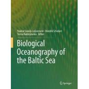 Biological Oceanography of the Baltic Sea 2017 by Pauline Snoeijs