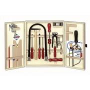 Bausch 401S - Set per intagliare Eco Friendly, 37 x 30 x 7 cm