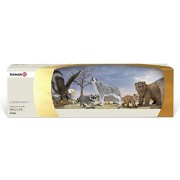 Schleich Wild Life North America Scenery Pack