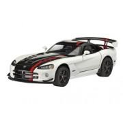Revell 07079 - Dodge Viper SRT10 ACR Kit di Modello in Plastica, Scala 1:25