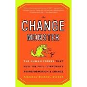 The Change Monster by Jeanie Daniel Duck