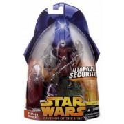 Figura Star Wars Revenge Of The Sith Utapaun Security