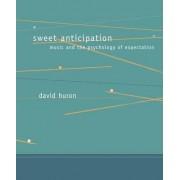 Sweet Anticipation by David Huron