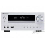 Sistem micro hifi Pioneer XC-HM51-S Micro Audio fără boxe, argintiu