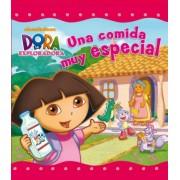 Una comida muy especial (Dora la Exploradora) by Nickelodeon