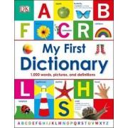 My First Dictionary by DK