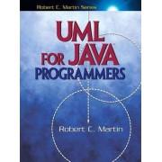 UML for Java Programmers by Jon Mallatt