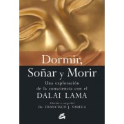 Dormir, Sonar Y Morir/ Sleep, Dream And Die by Francisco Varela