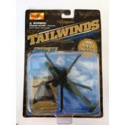 Maisto Tailwinds 2001 Series Iv Rah 66 Comanche