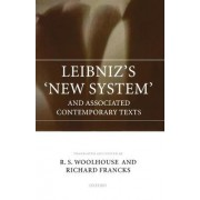 Leibniz's 'New System' by R. S. Woolhouse