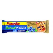 PowerBar Natural Protein Blueberry Nuts Energieriegel