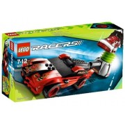 LEGO Power Racers 8227 - Duelo Dragón (ref. 4559987)