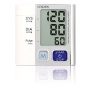 Citizen CH-657 Blood Pressure Monitor