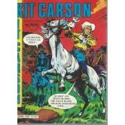 """[ B.D. Western ] Kit Carson N° 526 ( 2ème Trimestre 1984 ) : """" Pour Une Cargaison D'or """""""