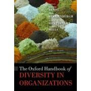 The Oxford Handbook of Diversity in Organizations by Regine Bendl