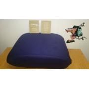 Driftaway Compact Plus Camping Memory Foam Pillow