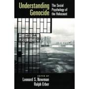 Understanding Genocide by Leonard S. Newman
