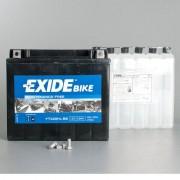 Exide AGM 12V 18Ah J+ YTX20HL-BS