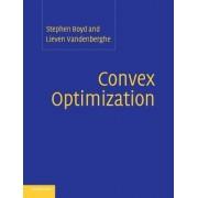 Convex Optimization by Stephen Boyd