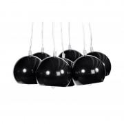 Suspension design noir