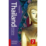 Thailand Handbook by Andrew Spooner