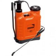 Pompa Stocker manuala cu presiune tip rucsac (20 litri)