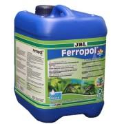 Fertilizant lichid, JBL Ferropol 5000ml, pt 20000L, 2017500