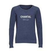 Sweater - Vrouw - Indigo - XL