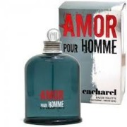 Cacharel Amor Pour Homme After Shave 125 Ml