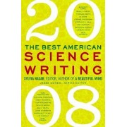 The Best American Science Writing by Sylvia Nasar