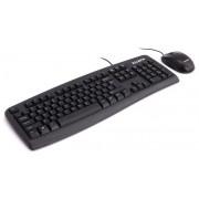 Zalman ZM-K380 tastatură și mouse (ENG)