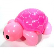 Musical Tortoise Toy with Flash Light for kids