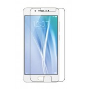 Amazing deal Impossible Tempered Glass for Vivo V5 | Vivo Camera & Music V5 | 80% more strong than traditional tempered | Compatible with Vivo V5