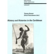 History and Histories in the Caribbean by Thomas Bremer