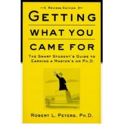 What You Came for by Robert Peters