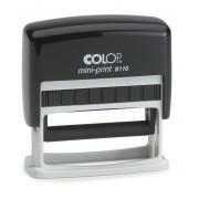 Colop S 110 szövegbélyegző