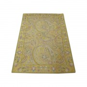 TAPPETO IN CINIGLIA 100% EPOQUE 155 X 220 cm ART. VERONA GOLD