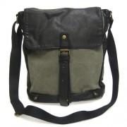 LICENCE 71195 Spain Shoulder Bag Khaki LBF10608-KK