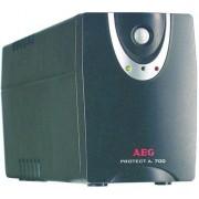 AEG Protect A 700 VA UPS