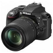 Nikon D3300 kit (18-105mm VR)