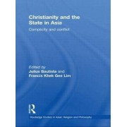 Christianity and the State in Asia by Julius Bautista