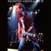 Peter Frampton - Frampton Comes Alive II (0602498814062) (1 DVD)