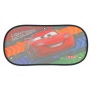 Disney Cars auto zonnescherm 80x40 cm